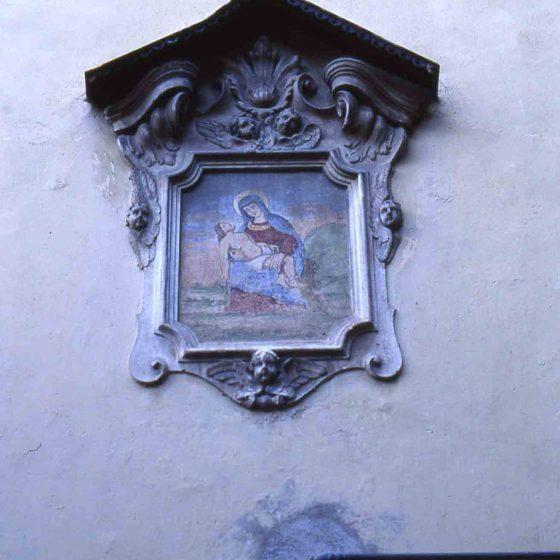 Spoleto - Spoleto, via dei Fornari [SPO199]