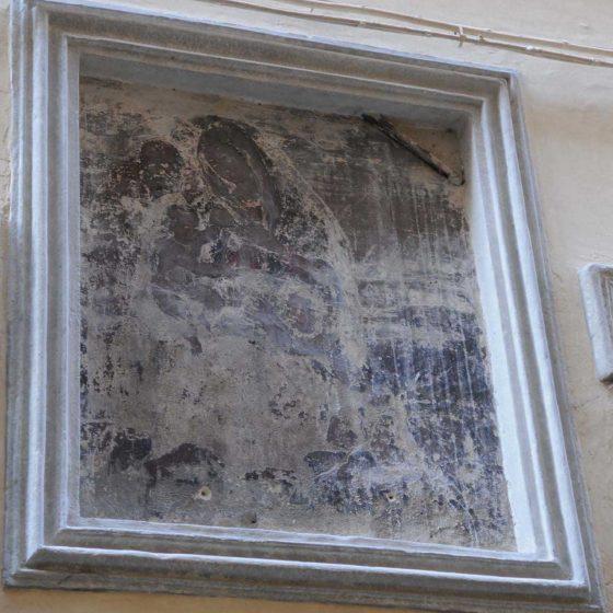Spoleto - Spoleto, via Salara vecchia [SPO203]