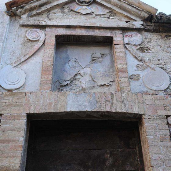 Spoleto - Spoleto, via Sant'Agata [SPO205]