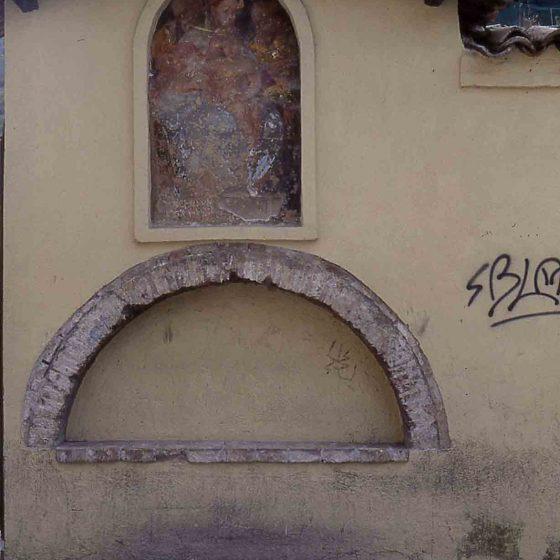 Spoleto - Spoleto, via San Carlo [SPO207]