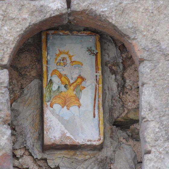 Spoleto - Spoleto, via Ponzianina [SPO210]