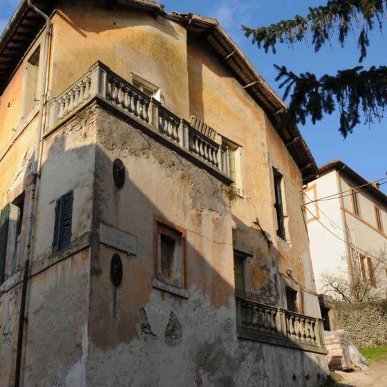 Spoleto - Spoleto, via Vaita de Domo [SPO211]