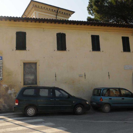 Spoleto - Spoleto, villa Redenta [SPO212]