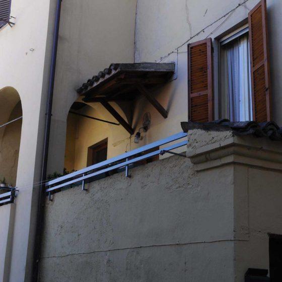 Spoleto - Spoleto, via Q. Settano [SPO213]