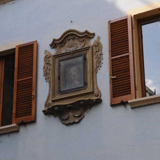 Spoleto - Spoleto, corso Garibaldi [SPO215]