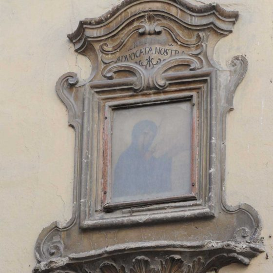 Spoleto - Spoleto, via del Trivio [SPO218]