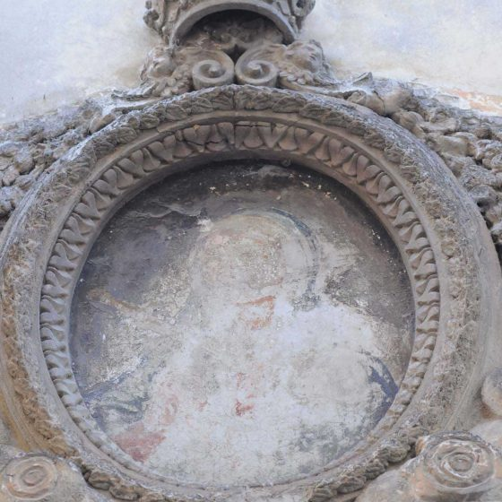 Spoleto - Spoleto, via Posterna [SPO221]