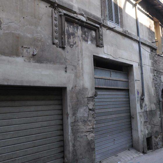 Spoleto - Spoleto, via del Trivio [SPO223]