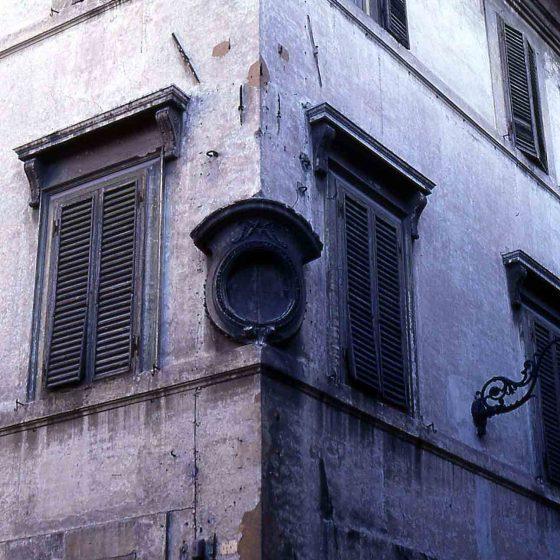 Spoleto - Spoleto, via dell'Anfiteatro [SPO226]
