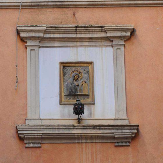 Spoleto - Spoleto, via Q. Settano [SPO231]