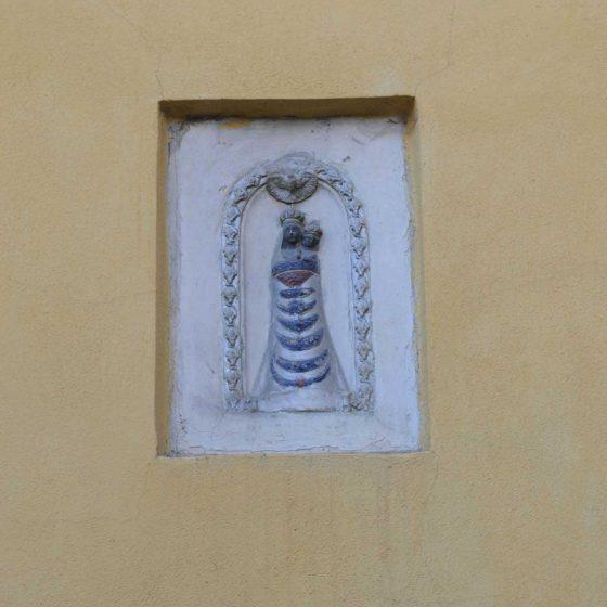 Spoleto - Spoleto, via Q. Settano [SPO232]