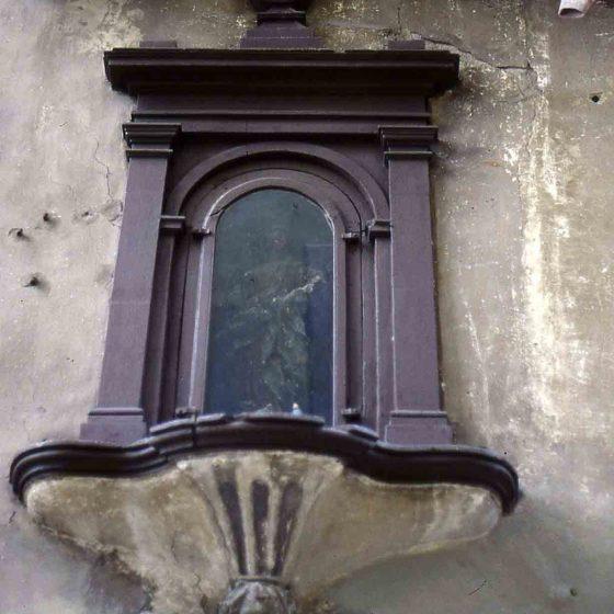 Spoleto - Spoleto, via dello Spagna [SPO238]
