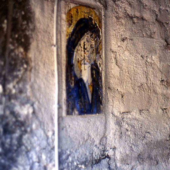 Spoleto - Spoleto, via G. Mameli [SPO239]