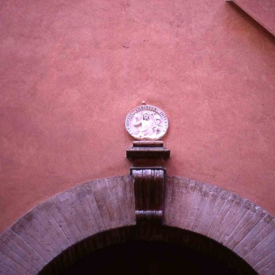 Spoleto - Spoleto, via Q. Settano [SPO240]
