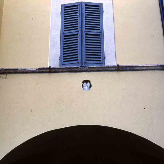 Spoleto - Spoleto, via Q. Settano [SPO241]