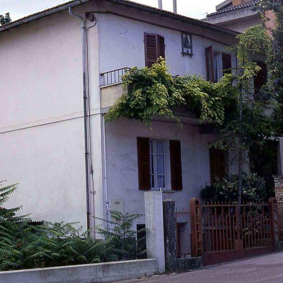 Spoleto - Spoleto, via Valadier [SPO244]