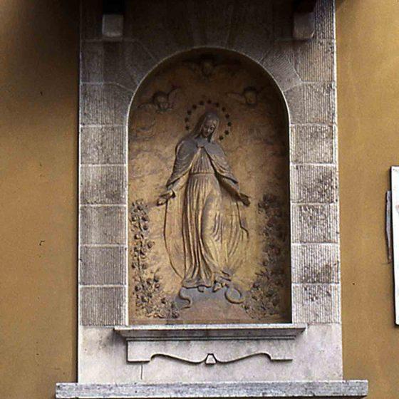 Spoleto - Spoleto, viale G. Matteotti [SPO245]