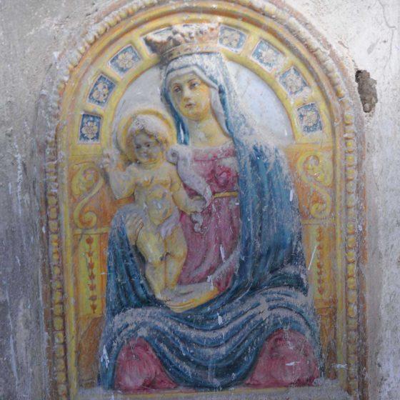 Spoleto - Spoleto, vicolo Poli [SPO246]