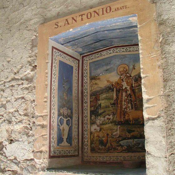 Spoleto - Patrico, Sustrico [SPO250]
