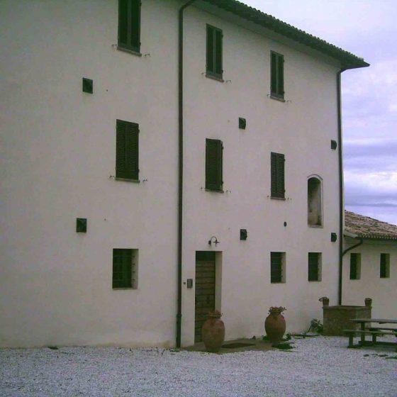 Spoleto - San Giacomo, via Inghilterra 11 [SPO252]