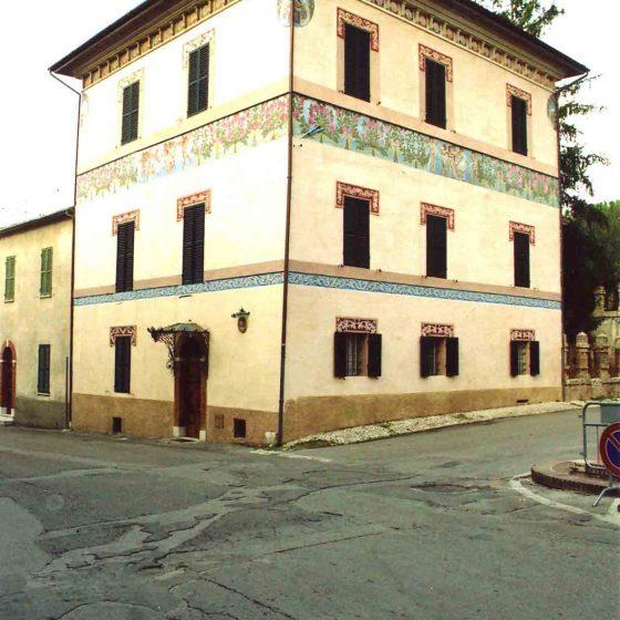 Trevi - Trevi, via Lucarini [TRE040]