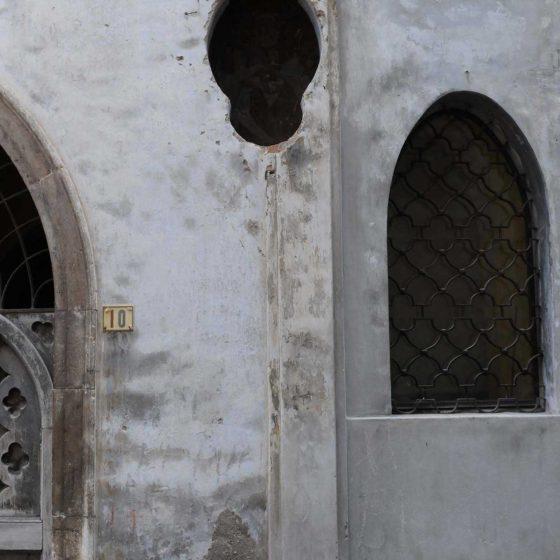 Trevi - Trevi, via T. Natalucci [TRE130]