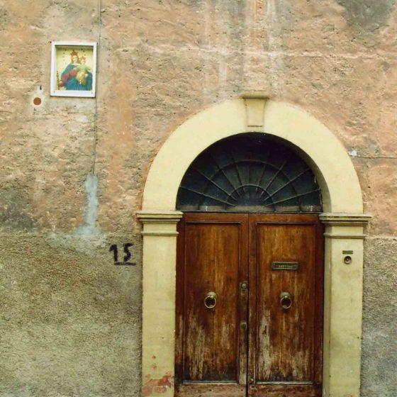Trevi - Trevi, via Piaggia nuova [TRE225]