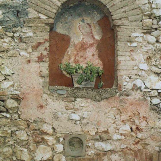 Trevi - Matigge di Sopra «Santa Teresa» [TRE345]
