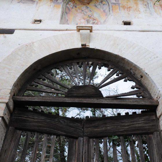 Trevi - Trevi, Malborghetto villa Plini [TRE504]