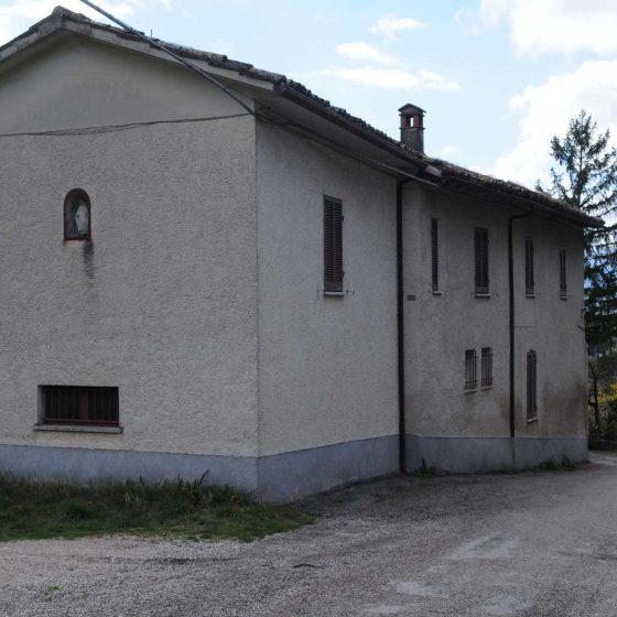 Trevi - Borgo Trevi, località Bocca del Termine [TRE555]