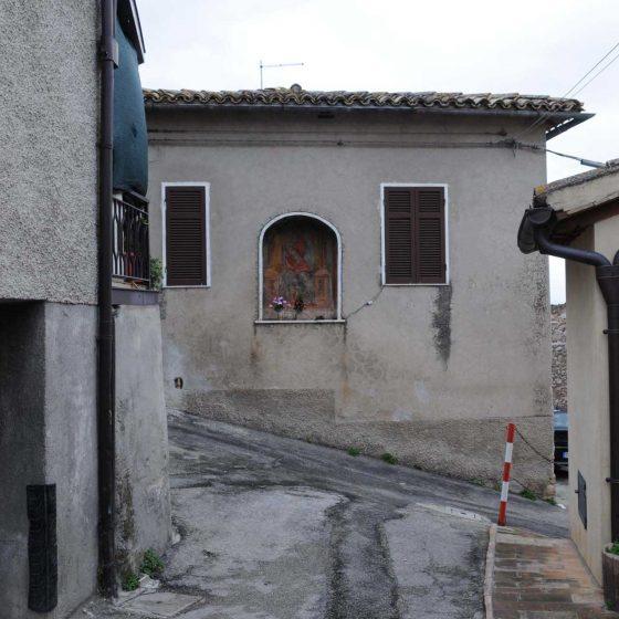 Trevi - Bovara, Alvanischio [TRE620]