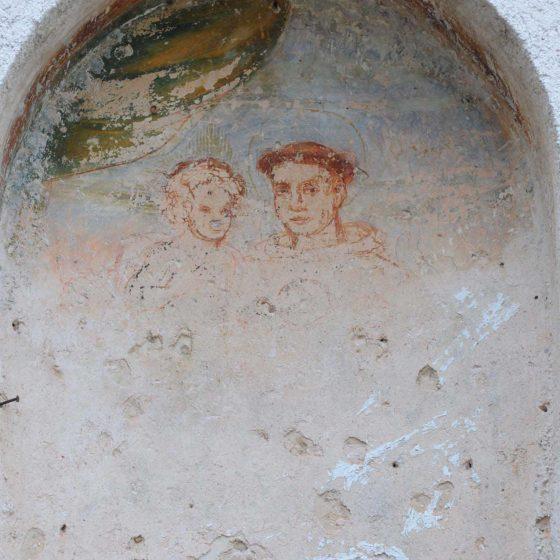 Trevi - Bovara, casa del Putto [TRE672]