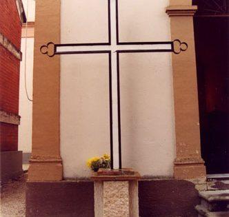 Giano dell'Umbria - Formicaro, Campo Rosa (cimitero) [GIA055]