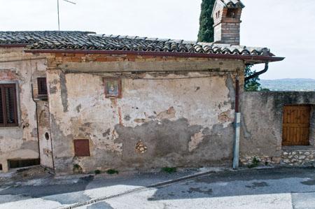 Trevi - Bovara, Colle Alto [TRE710]