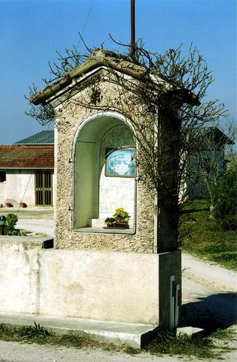 Trevi - Cannaiola, via Nuova [TRE760]