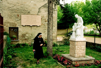 Trevi - Cannaiola, santuario del Beato Bonilli [TRE775]