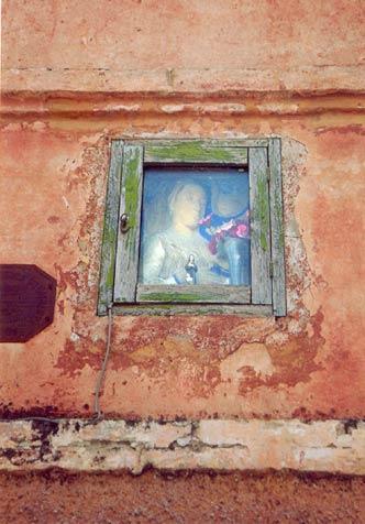 Trevi - Cannaiola, via Sant'Angelo Nuovo [TRE778]