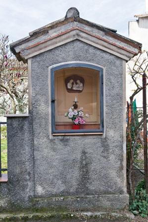 Trevi - Cannaiola, via Sant'Angelo Nuovo [TRE780]