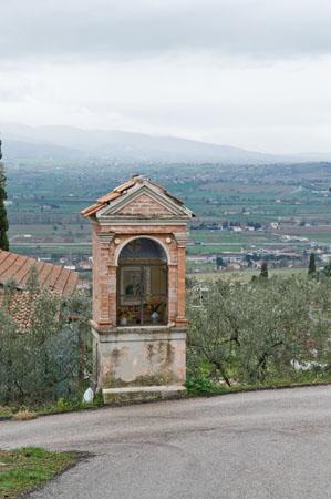 Trevi - Santa Maria in Valle [TRE420]