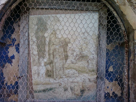 Trevi - San Lorenzo - casale Natalini [TRE1050]