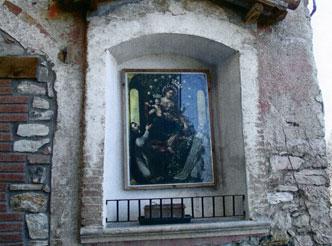 Spoleto - Rapicciano, antica Villa di Rapicciano [SPO133]