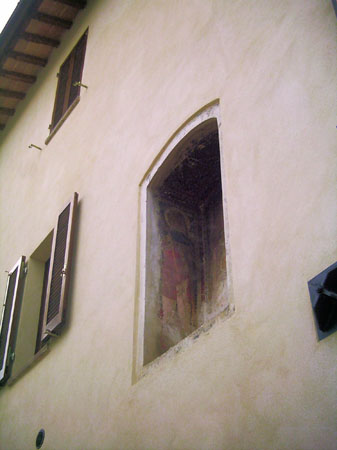 Spoleto - Poggiolo [SPO253]
