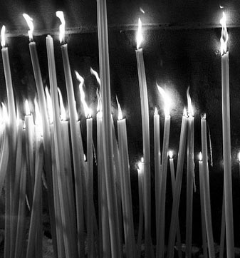 Candele – Candelora photo credit: much0 via photopin cc
