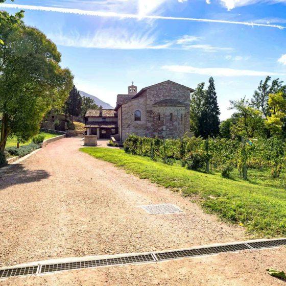 San Masseo, Assisi