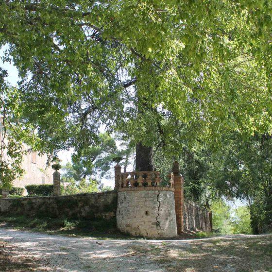 Castel Ritaldi, San Quirico