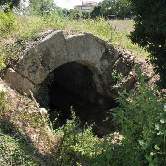 Gualdo Cattaneo, Ponte del Diavolo