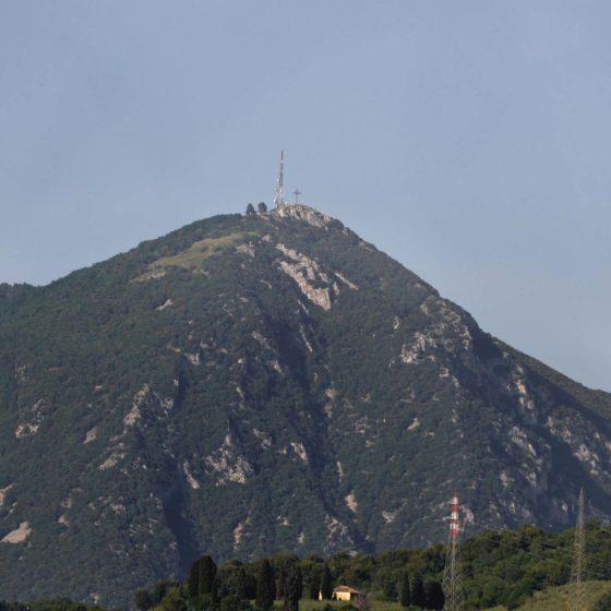 Foligno, monte Pale