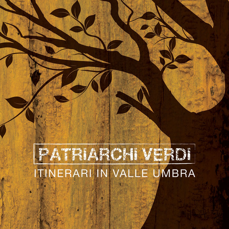 Copertina 'Patriarchi verdi'