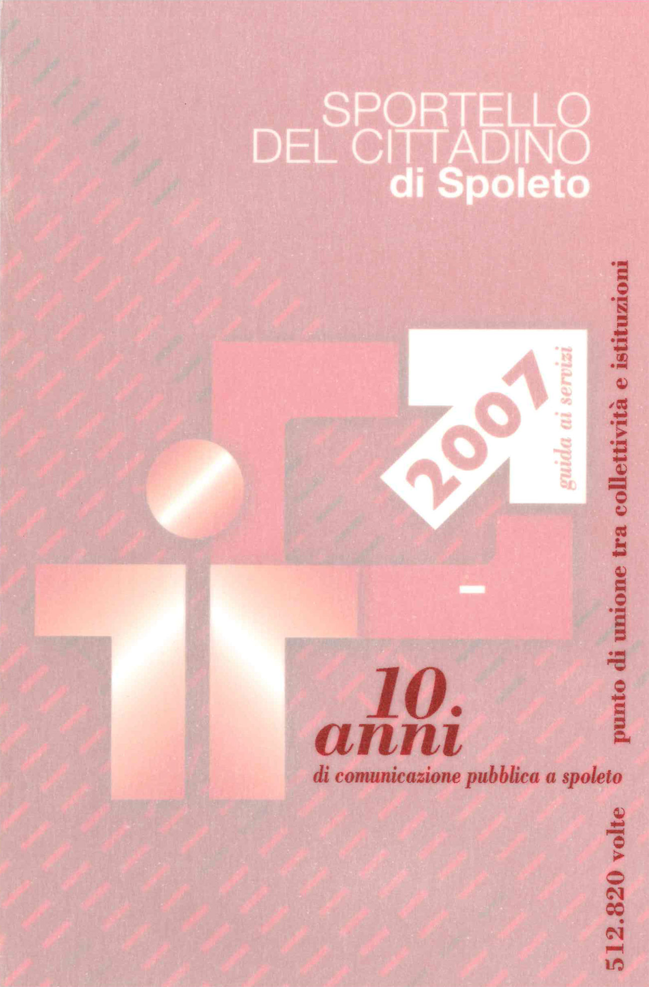 Progetto grafico: GraficArte Severini - Spoleto