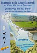 Itinerario delle Acque Minerali, copertina
